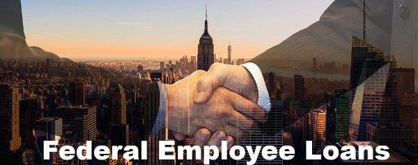 federal employee loans